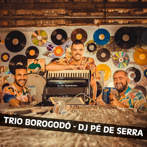 Trio Borogodó